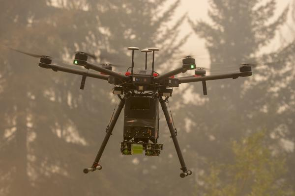 join the revolution take an online course to become a professional drone pilot