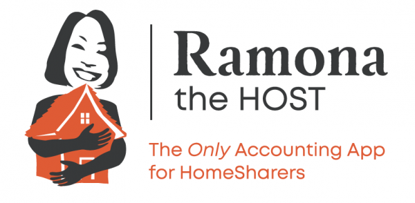 streamline your homeshare accounting with ramona the host finance app