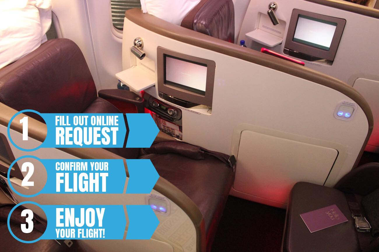 Get The Best Price On Europe Australia Business Class Flights Online