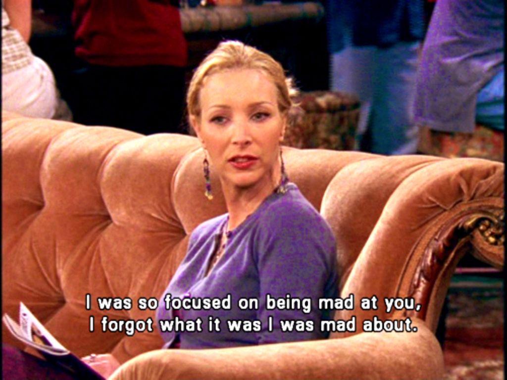 Phoebe Buffay Quotes