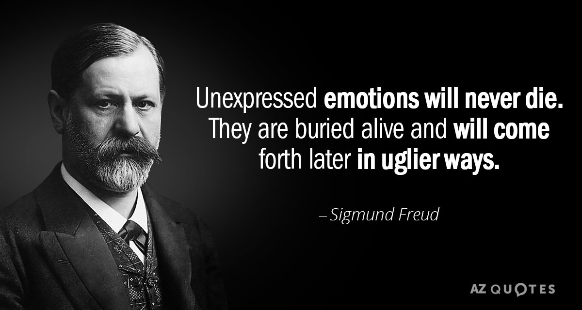 sigmund freud love quotes