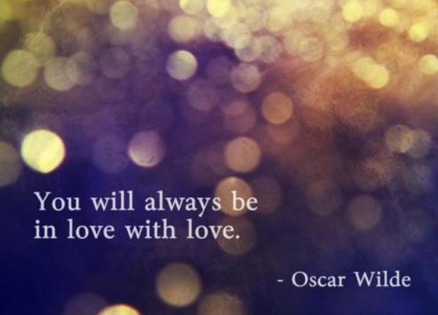 oscar wilde love quotes
