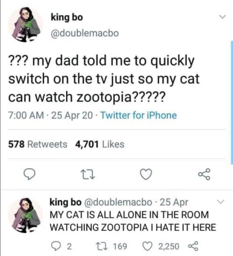 zootopia jokes