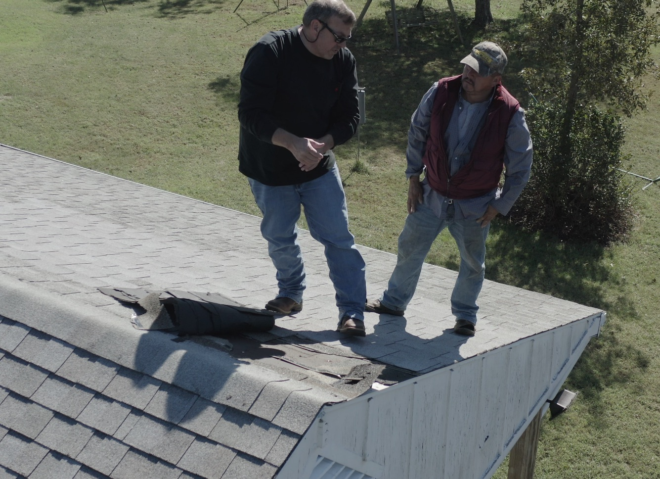 Get The Best Roofer In Springfield For Professional Tile Shingle Repair