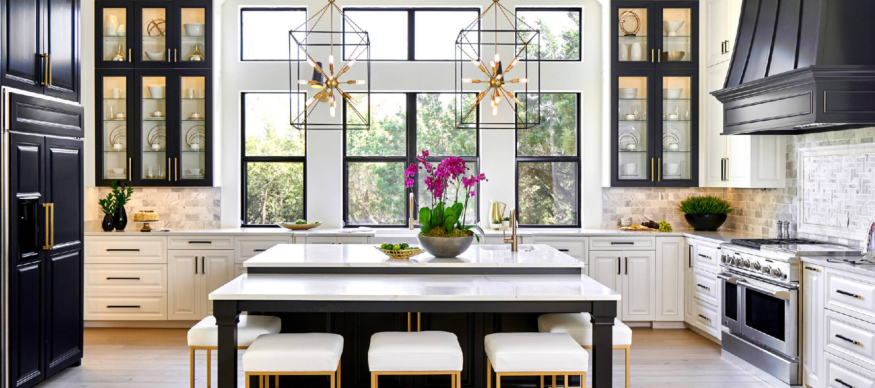 Discover Top Kitchen Design Trends Of 9 & Transform Your Home